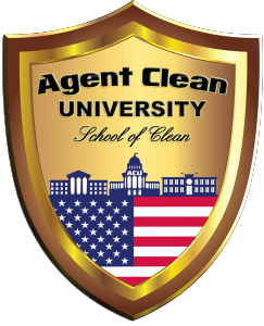 ASAP Power Washing is accociated with Agent Clean University / www.asappowerwashing.com